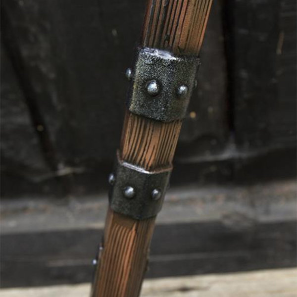 Epic Armoury LARP mace personale