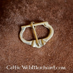 Single buckle (1250-1400)