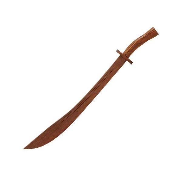 Wooden Kung Fu sword