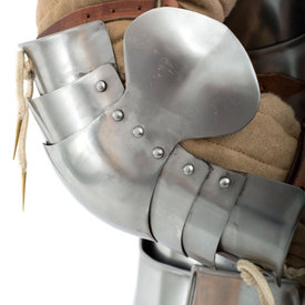 Epic Armoury Middeleeuwse elleboogbeschermers