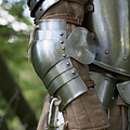 Epic Armoury couters médiévale