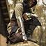 Epic Armoury Unterarmschienen mit Kettenhemd