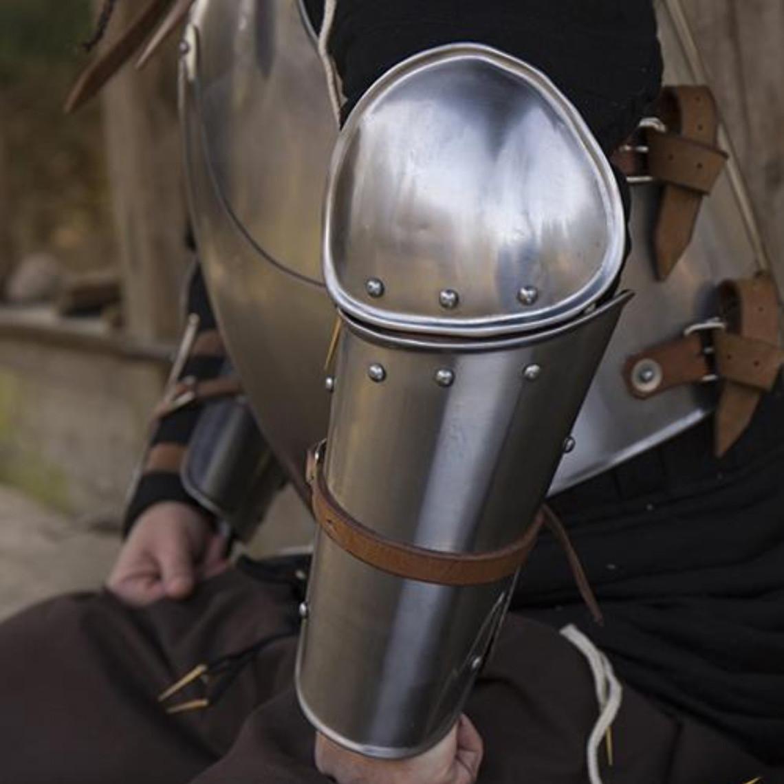 Epic Armoury protección brazo medieval