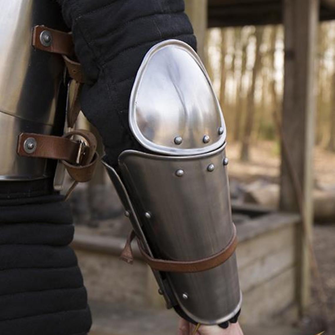 Epic Armoury Mittelalterliche Armschutz