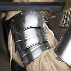 Epic Armoury épaulières Mercenaire