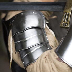 Epic Armoury spallacci Mercenary