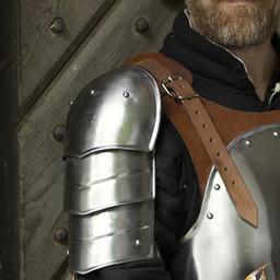 Pauldrons Mercenary