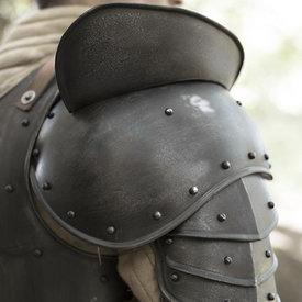 Epic Armoury Spallacci Guerriero, patinato