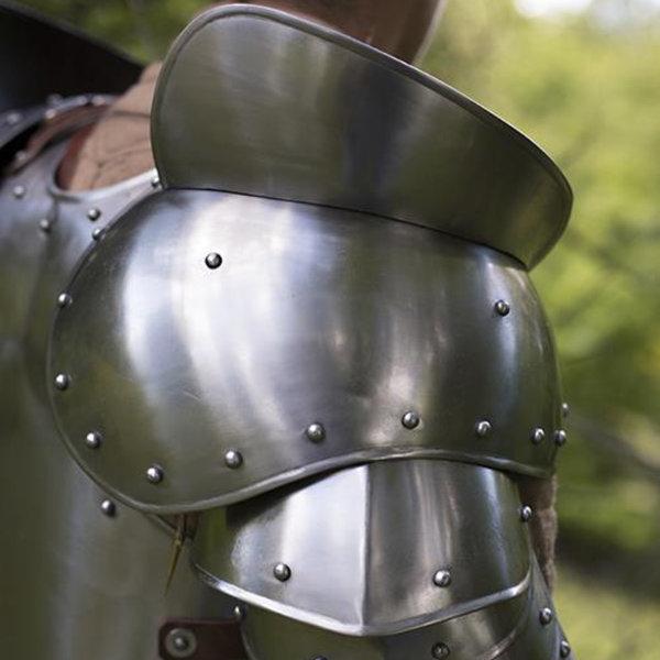 Epic Armoury Schouderpantser Warrior