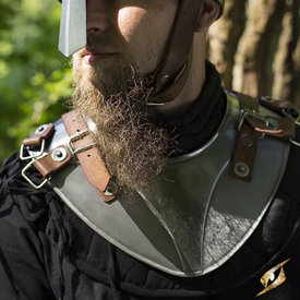 Epic Armoury Gorget King