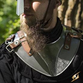 Epic Armoury gorget Król