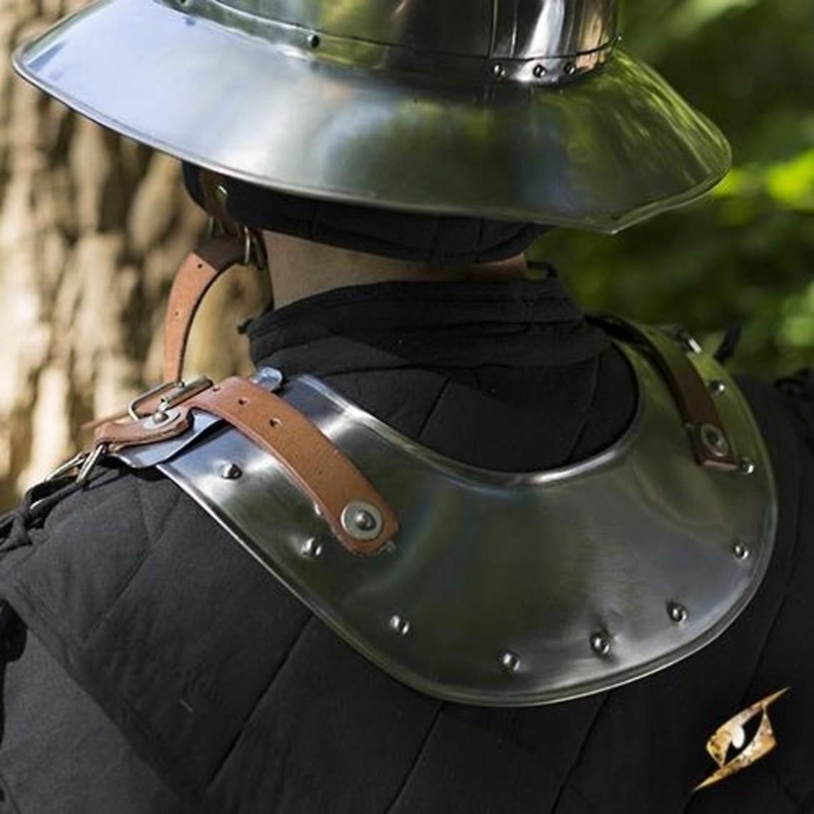 Epic Armoury Laatmiddeleeuwse gorget