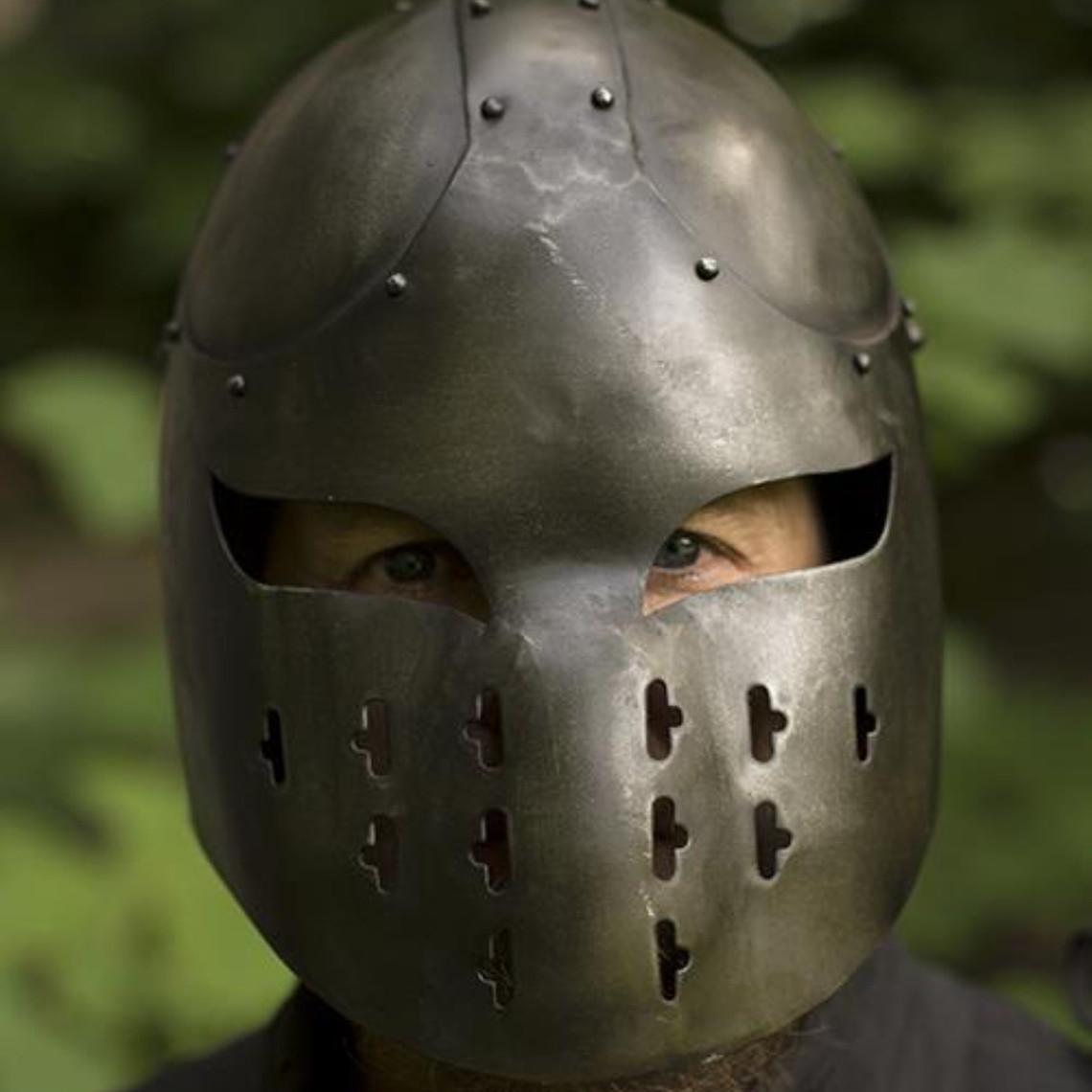 Epic Armoury Berserker helmet
