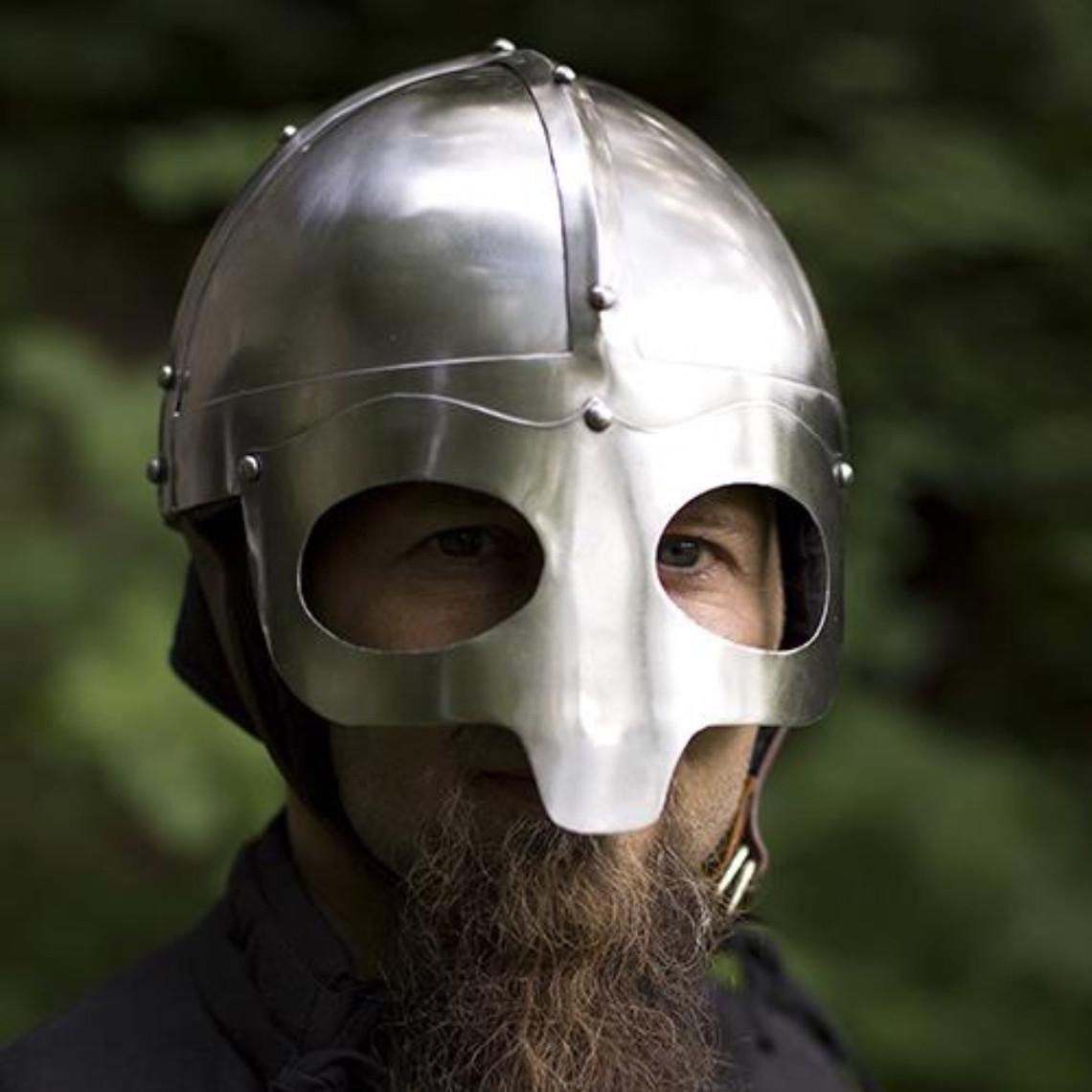 Epic Armoury Wikinger Spektakelhelm Jormungand