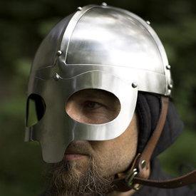 Epic Armoury Viking spectical helmet Jormungand