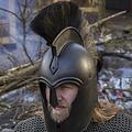 Epic Armoury Casco troyano hoplita