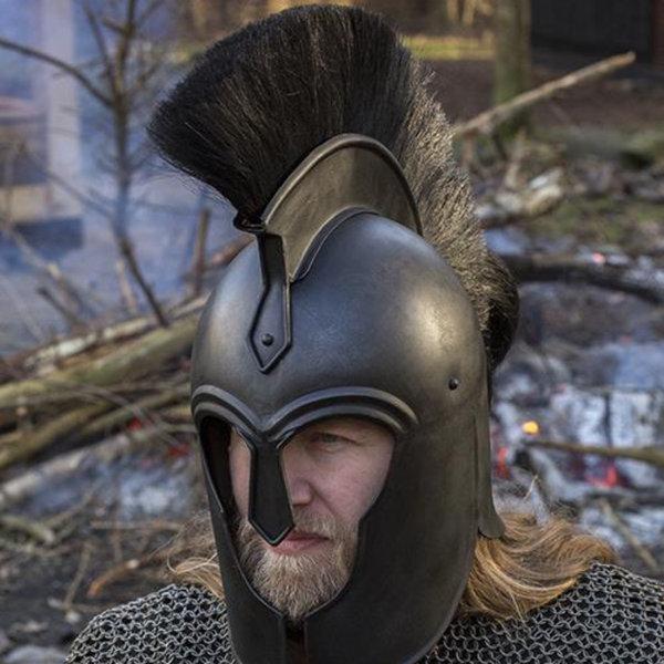Epic Armoury Trojansk hoplite hjälm