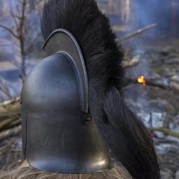 Trojan hoplite kask