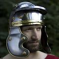 Epic Armoury Roman legionary helmet