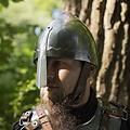 Epic Armoury Saint Wenceslaus Nasenhelm Prag