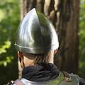 Epic Armoury Casco nasal San Wenceslao Praga