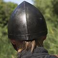 Epic Armoury Gepatineerde Sint Wenceslaus helm