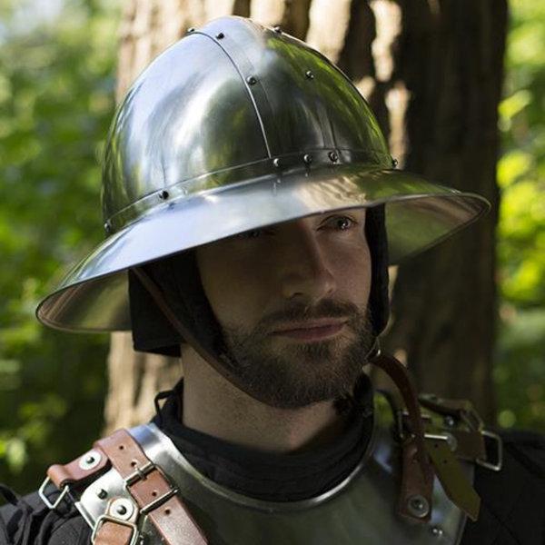 Epic Armoury Soldatkedelhue 1 mm