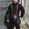 Epic Armoury Borde Drake, patinado