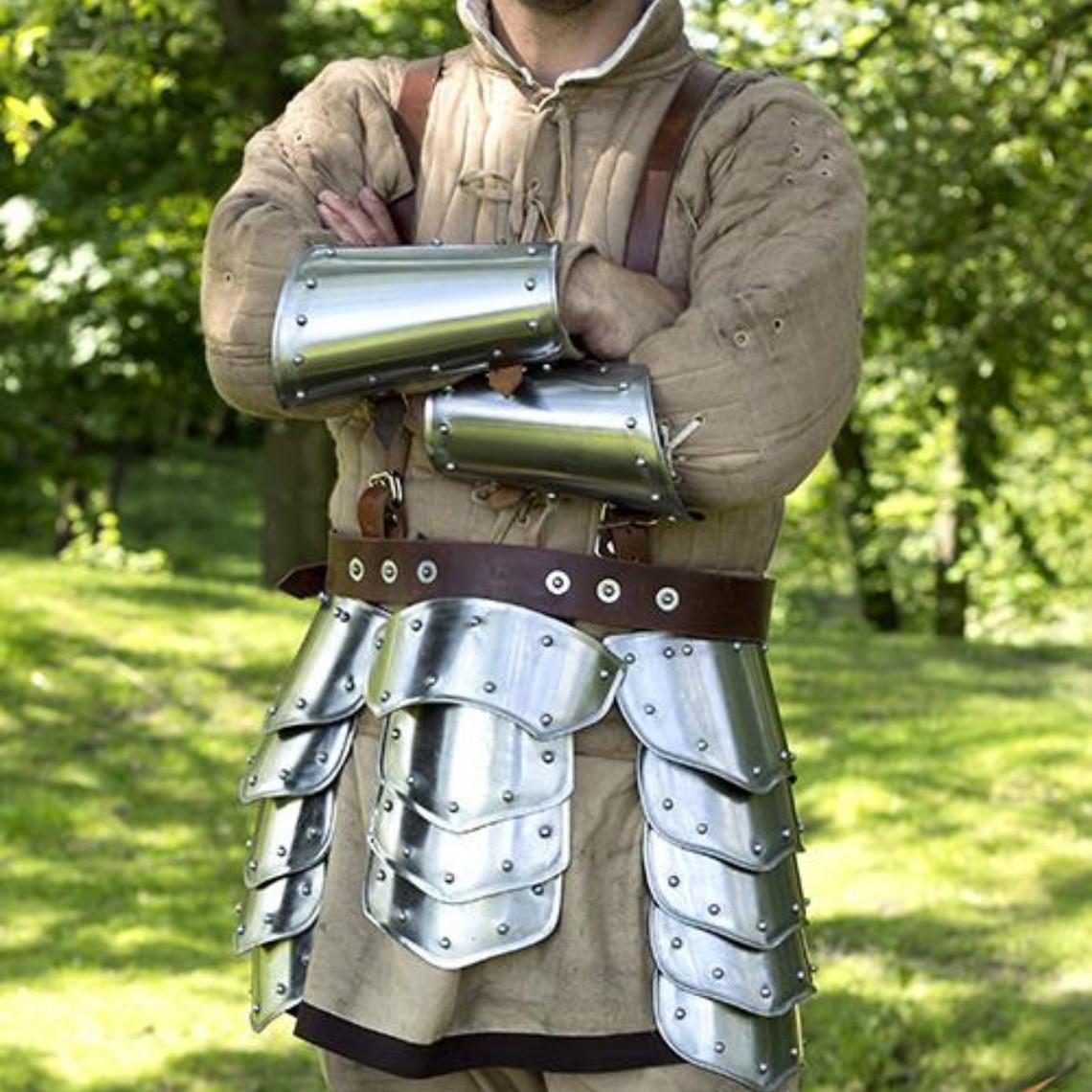 Epic Armoury Borlas guerrero