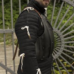Hamaca medieval, patonada.