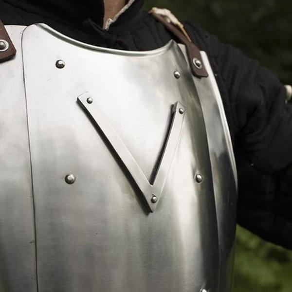 Epic Armoury Medieval cuirass Hamon