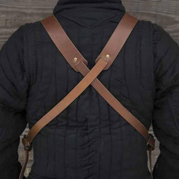Epic Armoury RFB middelalderlige cuirass