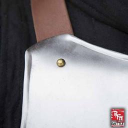 RFB middeleeuwse borstplaat