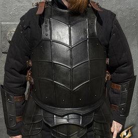 Epic Armoury Cuirass Drake, patinerad