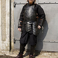 Epic Armoury Cuirass Drake, patiniert
