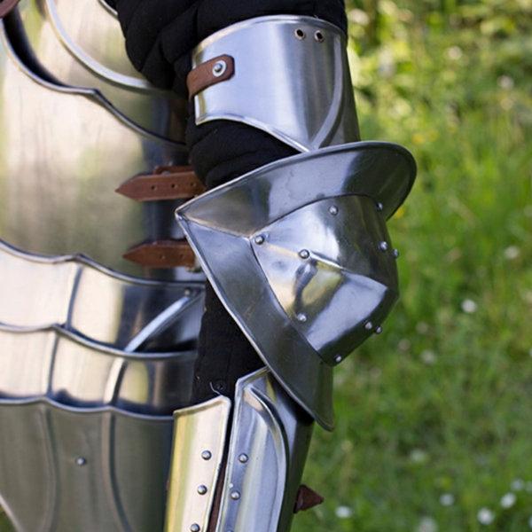 Epic Armoury Aufroy du faisceau de bras gothique
