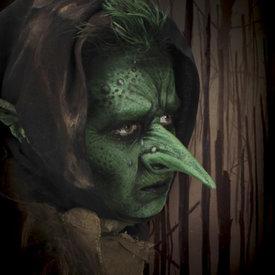 Epic Armoury Goblin / strega naso, lungo