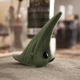 Goblin / czarownica nos, długie
