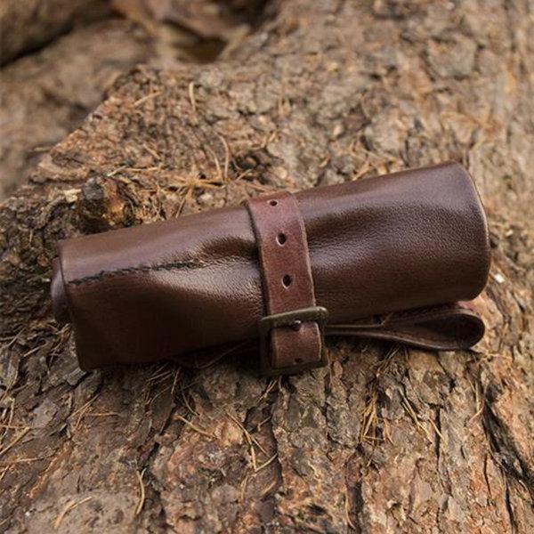 Epic Armoury Indbrudstyv sæt, brun