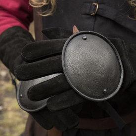 Epic Armoury Redondeles de la mano, patinado