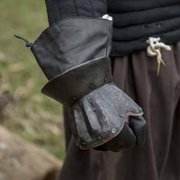 Klepsydra pół rękawice Nurnberg, patynowane