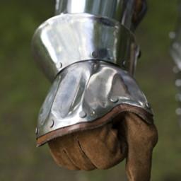 Hourglass half-gauntlets Nurnberg