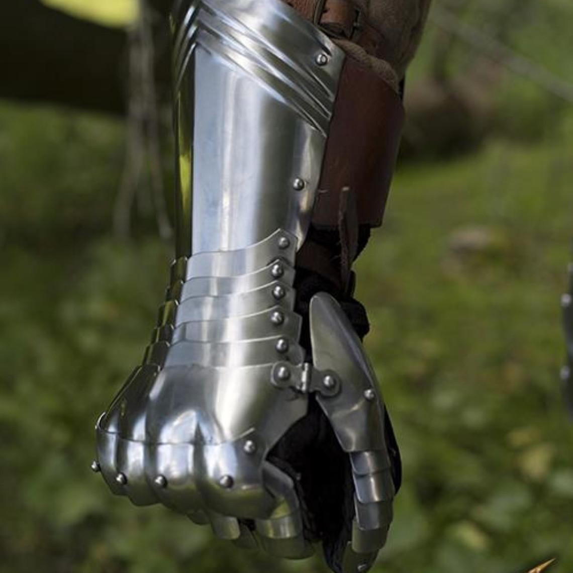Epic Armoury guanteletes gótico Aviñón