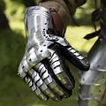 Epic Armoury Gotische pantserhandschoenen Avignon