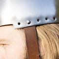 Epic Armoury Casco secreto del siglo 13