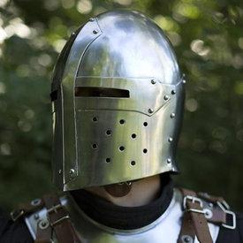 Epic Armoury Zuckerhut Helm