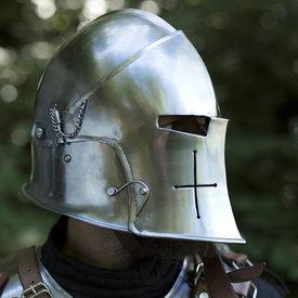 Epic Armoury Visbowana barbuta