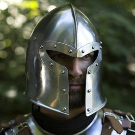 Epic Armoury XV-wieczna barbuta