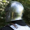 Epic Armoury 15de eeuwse barbute