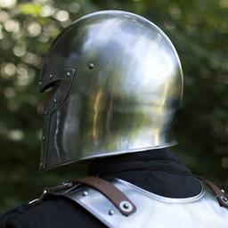 15th century barbute
